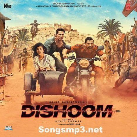 Dishoom full movie hd download utorrent free