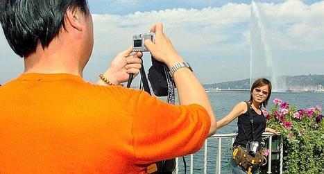 Les visiteurs chinois tirent la croissance de l'hôtellerie suisse. | World tourism | Scoop.it