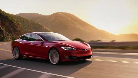 Tesla : Elon Musk veut des évolutions matérielles majeures presque tous les ans - Tech - Numerama | 694028 | Scoop.it