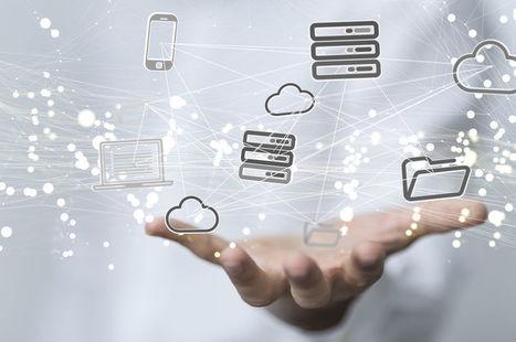 Ces 9 technologies qui vont prendre de l'ampleur au sein des entreprises ...