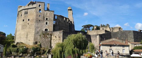 Bretagne : Chemins vers St-Jacques de Compostelle. | Locquirec Tourisme | Scoop.it