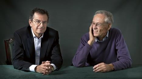 Dos historiadores para entender el presente | #elpaissemanal40 | EL PAÍS Semanal | GEOGRAFIA SOCIAL | Scoop.it
