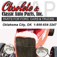 Obsolete & Classic Auto Parts Inc. Company Information | Muscle Cars of America | Scoop.it