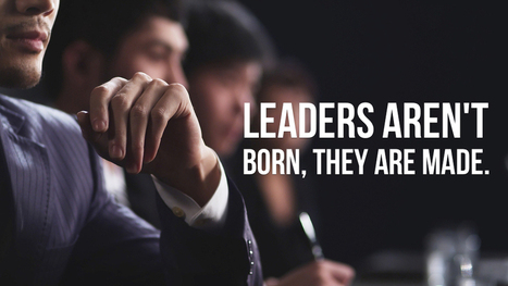 The 5 Factors That Make an Transformational Leader | Transformational Leadership | Scoop.it