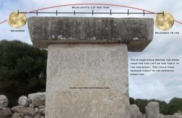 The Taulas of Menorca | Ancient Origins of Science | Scoop.it