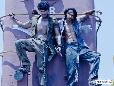 Gunday part 1 in hindi dubbed torrent downloadgolkes