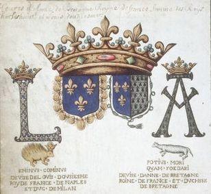 Origines du drapeau breton   COMMUNITY MANAGEMENT - CM2   Scoop.it