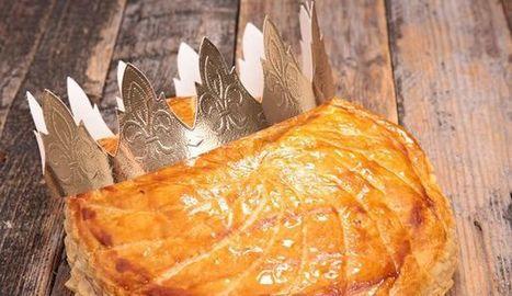 Histoire de la galette des rois et de la fève | Gastronomie Française 2.0 | Scoop.it