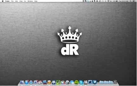 Get Your Mac Organized — Digital Royalty | Royal Social Media | Scoop.it