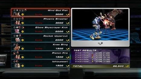 {Tekken Tag Tournament 2 [PC] full game and crack RELOADED}