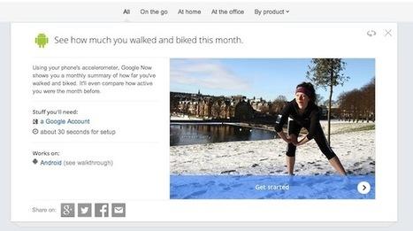 Google lance Google Tips, un site pour vous aider à utiliser ses services | Divers | Scoop.it