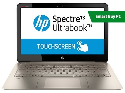 HP Spectre 13t-3000 Review - All Electric Review   Laptop Reviews   Scoop.it