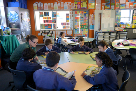 What exactly is NAPLAN and how do I prepare my kids for it?   Network Cogitation   Scoop.it