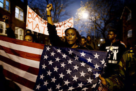 ACLU making sure Ferguson protesters know their rights | SocialAction2014 | Scoop.it