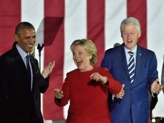 She's Back | Global politics | Scoop.it