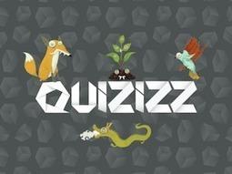 Quizizz crée des quiz amusants pour vos élèves | Courants technos | Scoop.it