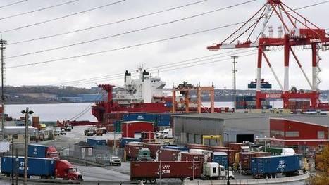 More cargo headed to Port of Halifax | Nova Scotia Real Estate Investing | Scoop.it