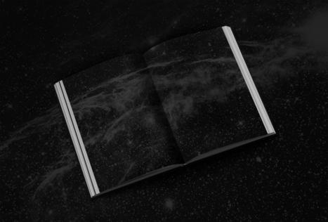Ein Buch bei Nacht – Objekte aus der Bibliothek Andreas Züst | The Nomad | Scoop.it