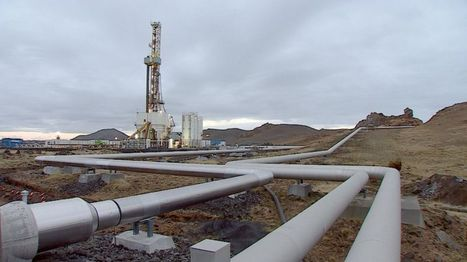 World's hottest borehole nearly complete | Geology | Scoop.it