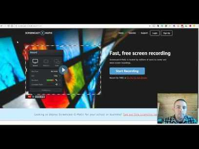 A Video About Making Screencast Videos   ICT-Unterrichtsideen   Scoop.it
