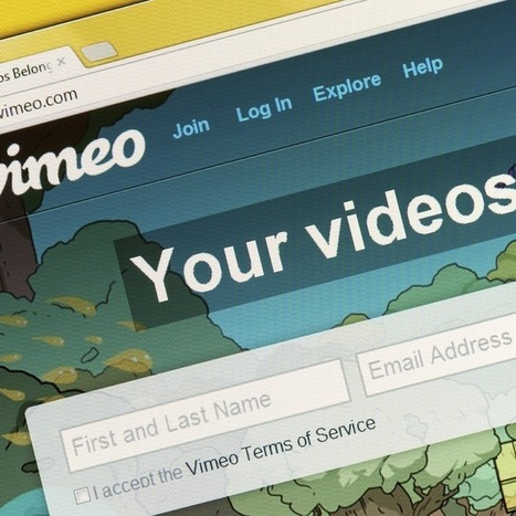 5 Reasons to Choose Vimeo Instead of YouTube | Into the Driver's Seat | Scoop.it