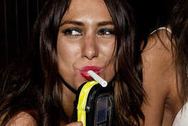 Blow me first breathalyser company conducts trial at Melbourne bars | Alcohol & other drug issues in the media | Scoop.it