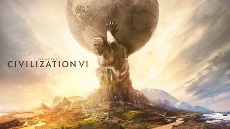 Civilization VI comes to the Mac just three days after its PC release, available on Steam for $60 | Programación iphone | Scoop.it