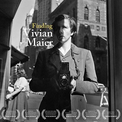 Home - Finding Vivian Maier | PHOTO : PⒽⓄⓣⓄ ⅋ + | Scoop.it