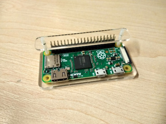 Review: Hammer-Installed Solderless Raspberry Pi Pin Headers | Raspberry Pi | Scoop.it