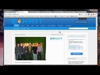 How To Setup A Minecraft Server With McMyAdmin - Minecraft server erstellen ubuntu
