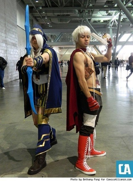 Best PAX East 2013 Cosplay Ever: Day 1 | Cosplay News | Scoop.it