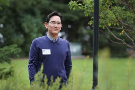 Prosecutor seeks arrest of Samsung head as part of spiraling corruption scandal   Joomla Community News   Scoop.it