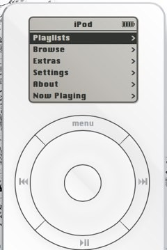 Play with a classic iPod in your browser | EDUCATION TODAY | Scoop.it