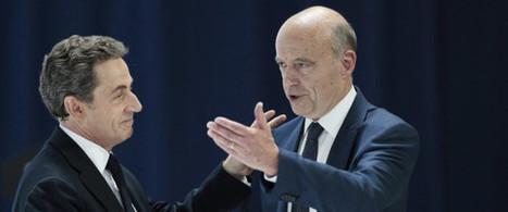 Juppé-Sarkozy: et si le match de la primaire était en train de basculer?   Think outside the Box   Scoop.it