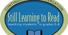 A Year of Reading: Still Learning to Read: Setting Up the Digital Classroom Library | Professional Learning | Scoop.it