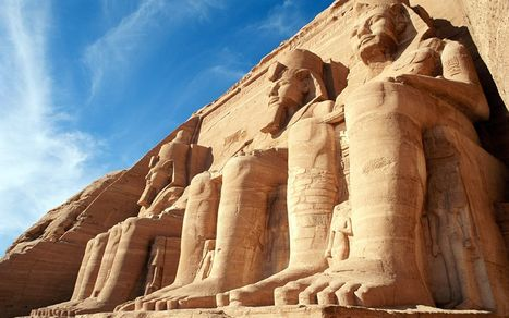 The Grand Temples of Abu Simbel - Aswan | Egypt Tour Package That Fits All Budgets | Scoop.it