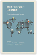 Online Distance Education: Towards a Research Agenda  (free ebook) | Strategy & Quality in Higher Education | Scoop.it