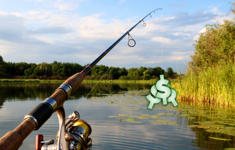 How to Create Value to Reel in Investors | The Big Idea | Scoop.it