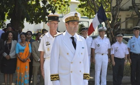 Mayotte : Le Préfet intensifie la lutte contre l'immigration clandestine - Created by J.-T Faatau - In category: bassin-indien-Appli, Fil-info-appli, Société - Tagged with: clandestins, comores, Co... | Mediapeps | Scoop.it