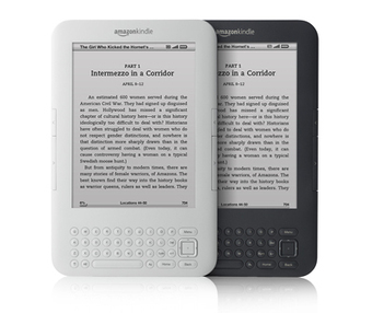 Amazon Alters Rules for Kindles in School Libraries   Connecting to ebooks   Scoop.it