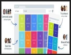 Google Spaces is A Very Good Collaborative Platform to Use with Students in Class | iEduc | Scoop.it