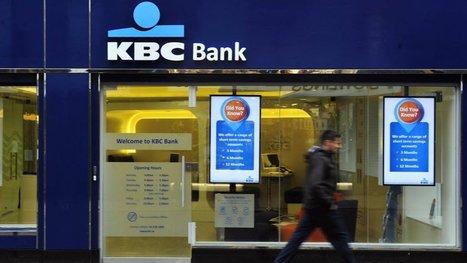 KBC Bank Ireland introduces app-based account o