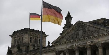 Cette statistique allemande si inquiétante pour la zone euro   Allemagne, réalité vs illusion   Scoop.it