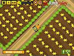 Giochi di Parcheggiare Trattori | Giochi Online | Scoop.it