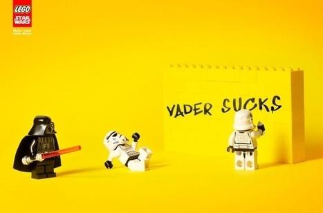La historia de Lego y el poder del storytelling | Soyunamarca | social branding | Scoop.it