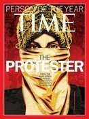 Time magazine names 'The Protester' its Person of the Year | OccupyGR | Scoop.it