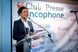 Inauguration du Club de la Presse francophone à Bruxelles | DocPresseESJ | Scoop.it