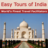 Easy Tours of India