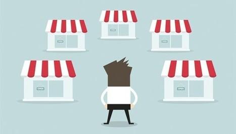 Passeport pour la Franchise : se lancer dans les meilleures conditions   Made In Retail : L'actualité Business des réseaux Retail de la Mode   Scoop.it