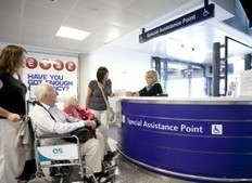 Negative experiences of 'accessible' air travel becoming the norm | CAFE | Accessible Travel | Scoop.it